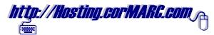 Hosting corMARC.com